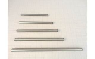 TORCMAN  Precision Shafts are...