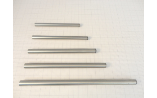 TORCMAN  Precision Shafts are machined from...