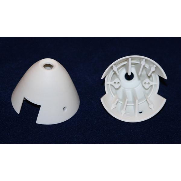 Turbo-Leichtspinner-Kappe 40,5 mm