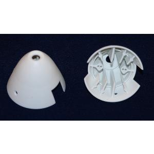 Turbo-Leichtspinner-Kappe 42 mm