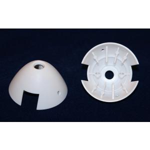 Turbo-light-Spinner-Cap 44 mm short