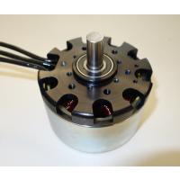 NT765-30 Flanschmotor | 14 Pol | 16 W | + 10 mm | NTC 10K 5%