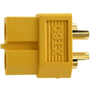 XT60, 3,5 mm | Buchsengeäuse mit Kontakten