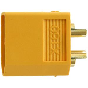 XT60, 3,5 mm | Steckerghäuse mit Kontakten
