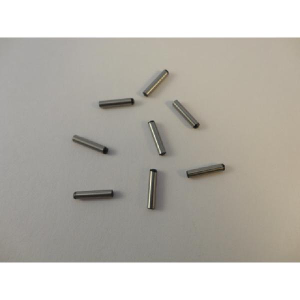 Zylinderstift m6 DIN 6325 | 2x10