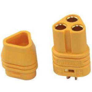 MT60 | 3-pol. 3,5 mm Goldbuchse