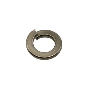 Federringe DIN 127 | Form B 8 (glatt)