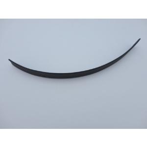 Schrumpfschlauch 9,5 mm schwarz