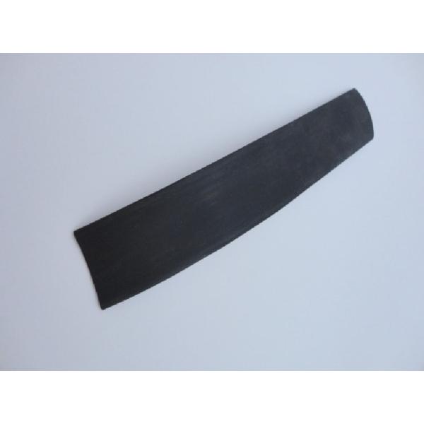 Schrumpfschlauch 12,7 mm schwarz 8 m/Box