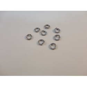 Federring für Zylinderschrauben DIN 7980 | M 4