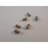 Gewindestift mit Kegelkuppe, mit Innensechskant DIN 913   M 3 x 5