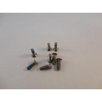 Flachkopfschrauben mit Innensechskant ISO 7380 | M 3 x6