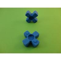 Kupplungs-Dämpfer blau Härte M