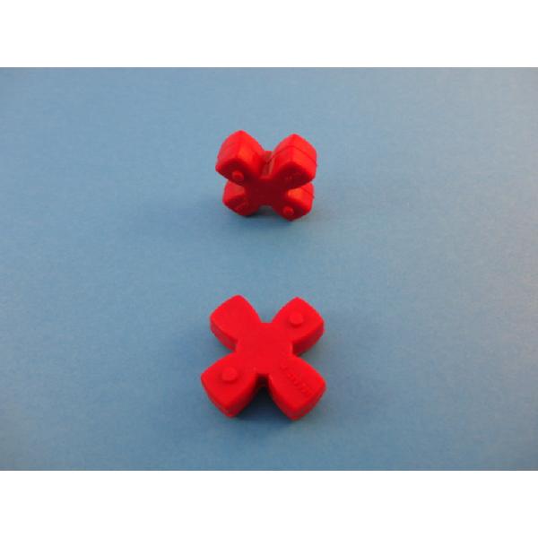 Kupplungs-Dämpfer rot