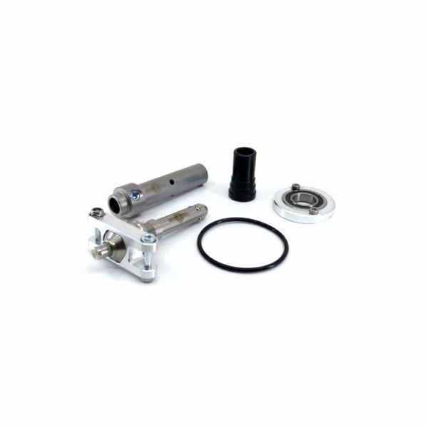 FES-Ex Uni8 SYSTEM (8mm Motorwelle / 8mm Rastpin / 2-Blatt-31mm)