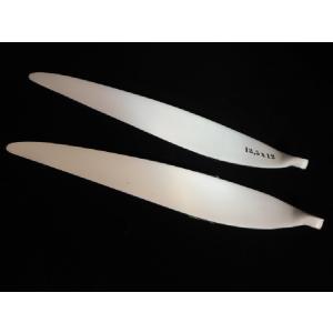 Folding Props 18 x 11  CFK white