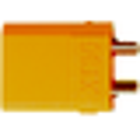 XT30 - 2,0 mm Goldstecker, lose