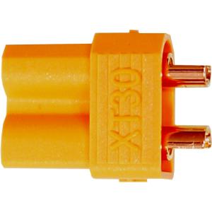 XT30 - 2,0 mm Goldbuchse, lose