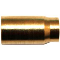 6,0 mm Goldbuchse / female, lose
