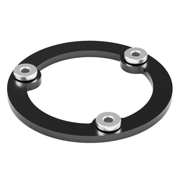 Ringspant | Montagespant | LK 49 | 60mm
