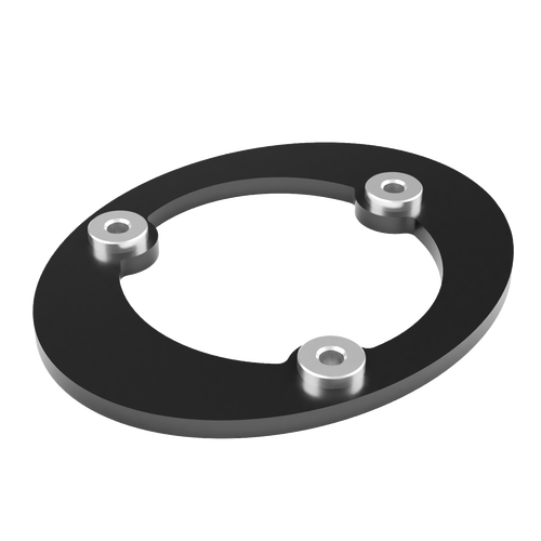Ringspant | Montagespant | LK 49 | 60x75x3mm