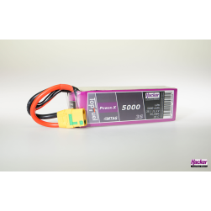 TopFuel LiPo 35C Power-X 5000mAh 3S MTAG