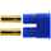 EC3 - 3,5 mm Goldbuchse