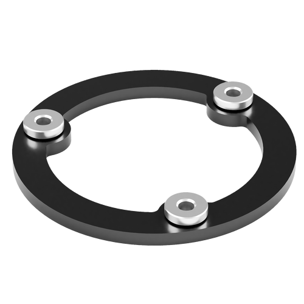 Ringspant | Montagespant | LK 45 | 50mm