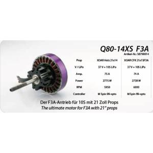 Q80-14XS kv209 F3A