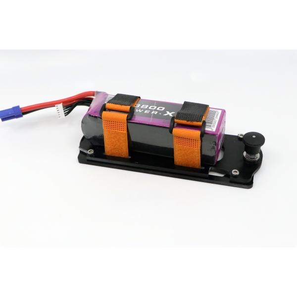 Batteriehalter Akkusysteme