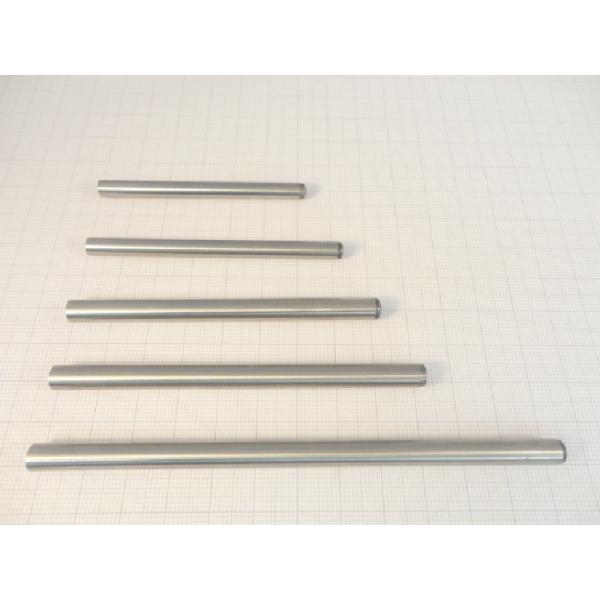 Präzisionswelle   Durchmesser 6mm