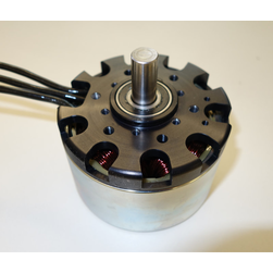 NT765-30 Flanschmotor
