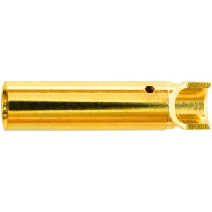 4,0 mm Buchse mit Lötmulde  (Standard Qualität)