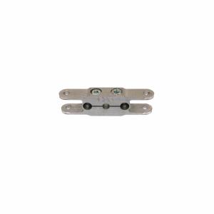 Klemmmittelstück 43/8 mm für Welle 4 mm