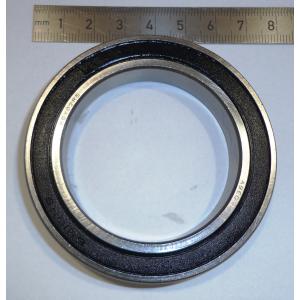 Rillenkugellager 6910 2RS / 61910 2RS 50x72x12 mm