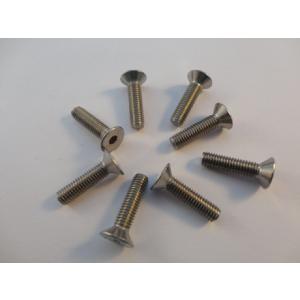 Senkschraube DIN 7991 | M 5 x 20 Edelstahl