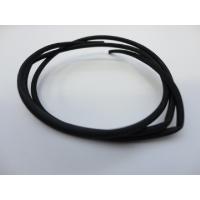 Schrumpfschlauch 1,2 mm schwarz