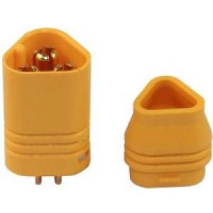 MT60 Steckergehäuse mit Kontakten