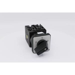 Stern-Dreick-Schalter Fabr. EATON T0-4-8410E